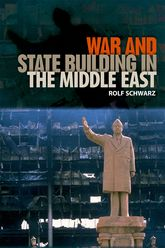 War and State Building in the Middle East$