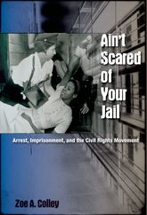 Ain't Scared of Your JailArrest, Imprisonment, and the Civil Rights Movement