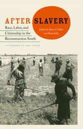 After Slavery – Race, Labor, and Citizenship in the Reconstruction South | Florida Scholarship Online