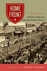 Home FrontNorth Carolina during World War II